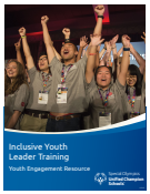 Inclusive Youth Leadership Training