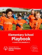 UCS Elementary School Playbook