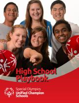 UCS High School Playbook